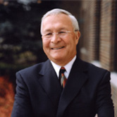 Oakland County Executive, L. Brooks Patterson